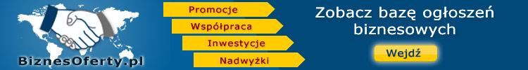 Zamieszczaj oferty biznesowe na BiznesOferty.pl